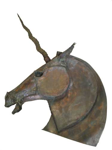 UNICORN by Laurent Mellet (b.1968) at Whyte's Auctions