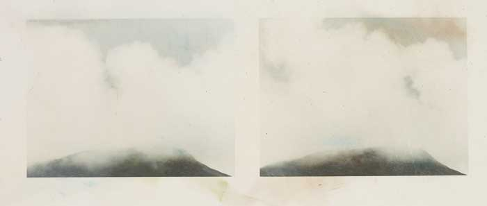 BARRA SERIES, HEAVAL, TWO SUMMITS SW, 1974-5 by Roger Palmer (English, b.1946) (English, b.1946) at Whyte's Auctions