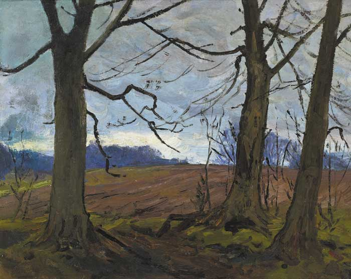 BELVOIR PARK, BELFAST by Hans Iten sold for �3,000 at Whyte's Auctions