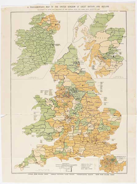 1886 Parliamentary Map of the United Kingdom of Great ... on education map, opportunity map, process map, war map, love map, solution map, christianity today map, communication map, argument map, power map, behavior map, thought map, topic map, leadership map, persuasion map, data map, idea map, election map, question map, research map,