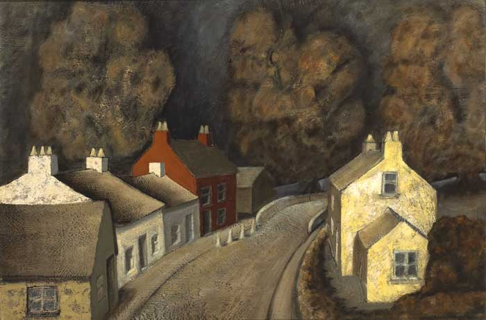 STREET BY NIGHT, 1964 at Whyte's Auctions