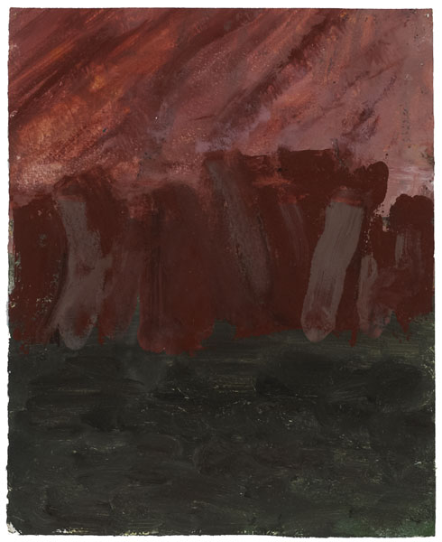 STRANGFORD QUARRY, 1994 by Camille Souter HRHA (b.1929) at Whyte's Auctions