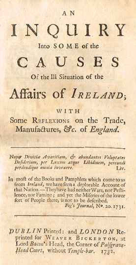 James Fenning Sale of Antiquarian Books | Whyte's - Irish Art