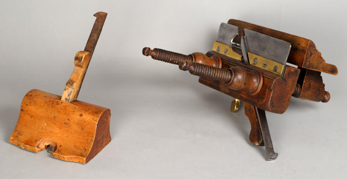 19th Century Cabinet Maker S Tools 2 At Whyte S Auctions