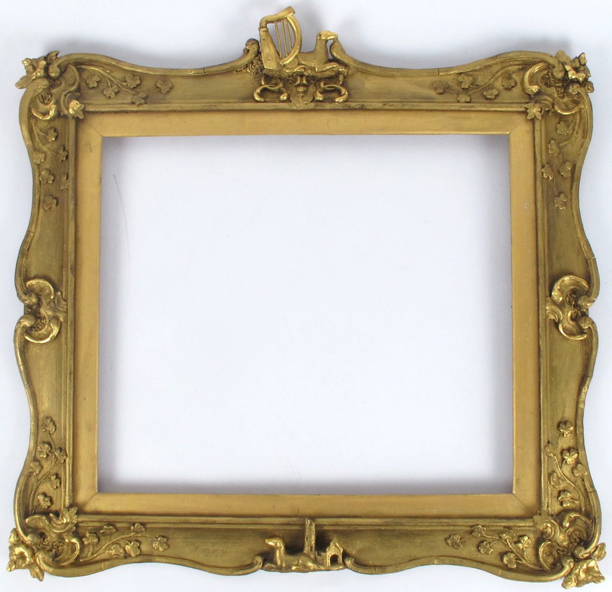 19th century Irish picture frame. at Whyte\'s Auctions | Whyte\'s ...