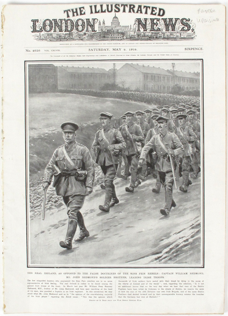 illustrated london news archive