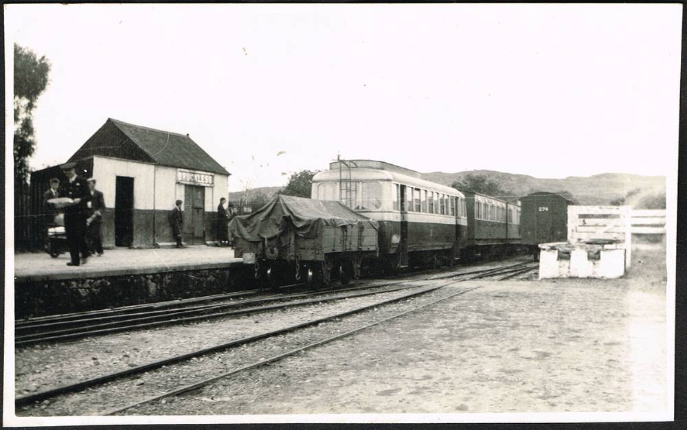 57649 view 03 03 - The County Donegal Railways