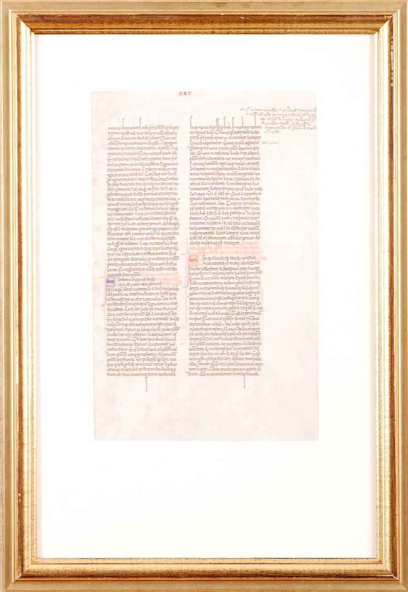 Sententiarum libri quatuor ...