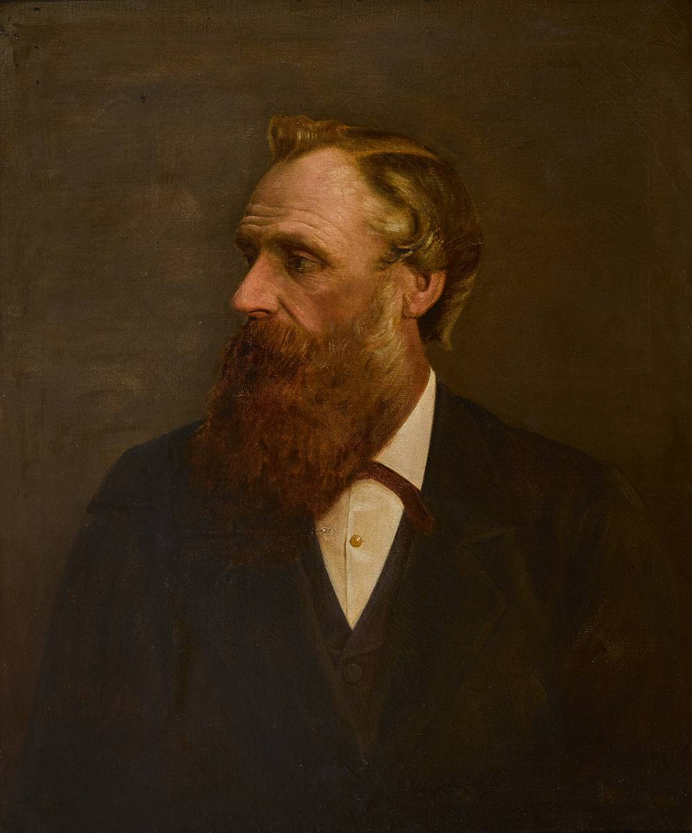 JOHN HOWARD PARNELL at Whyte's Auctions